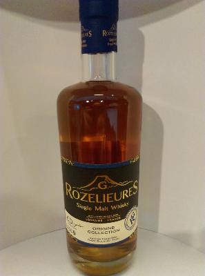 <B>Whisky Rozelieures Single Malt</B>